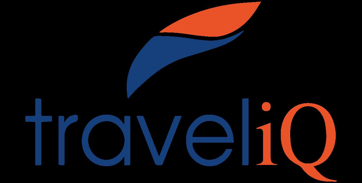 Travel IQ Logo