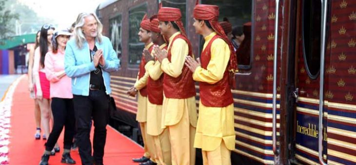 Extra privileges for foreigners on Indian trains