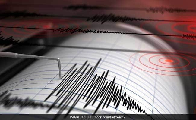 Earthquake In Haryana