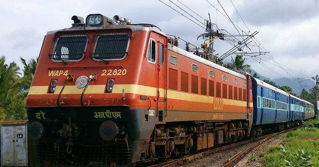 IRCTC e-ticket cancellation charges for all classes