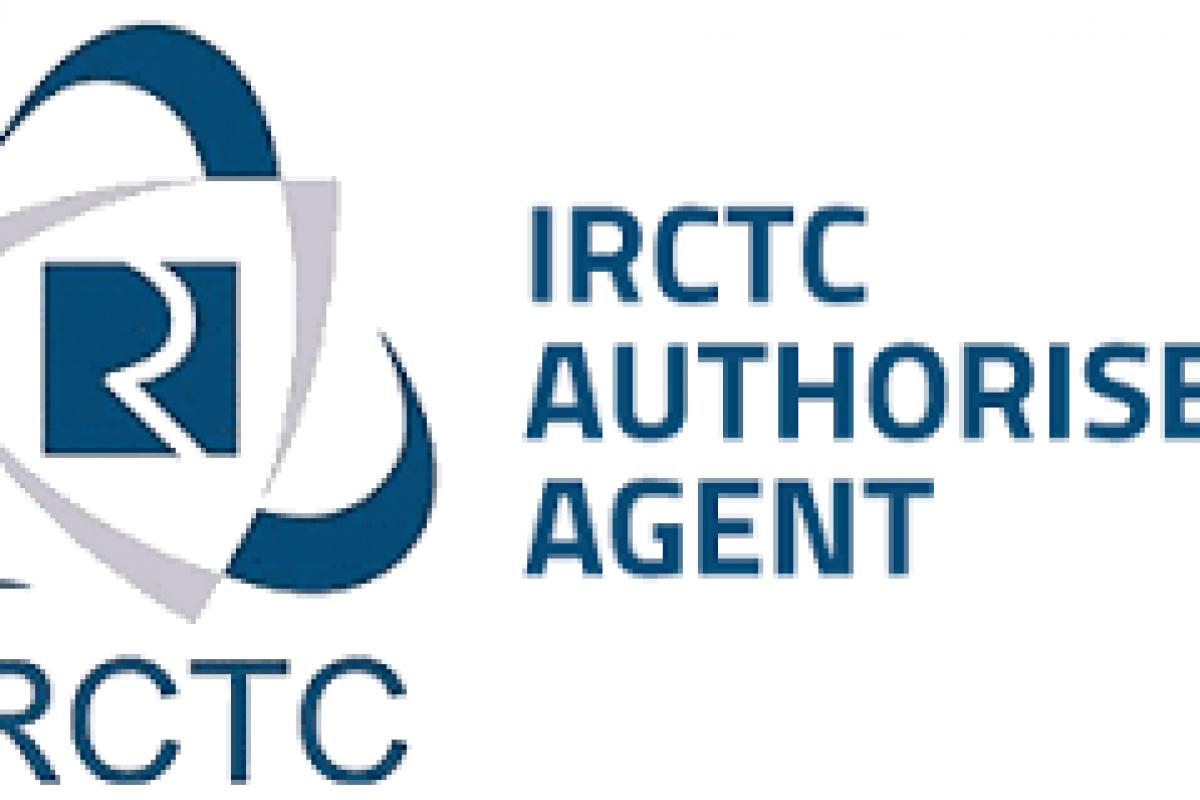 IRCTC AGENT