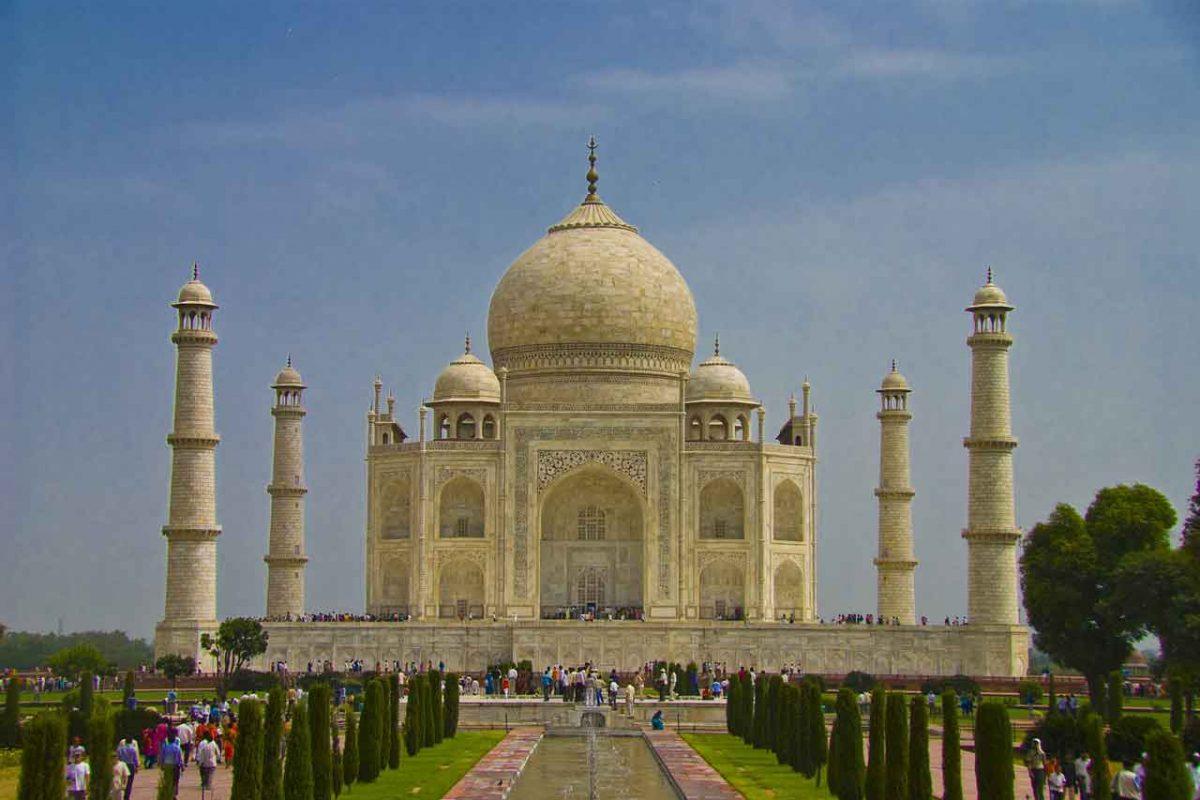 india-visit