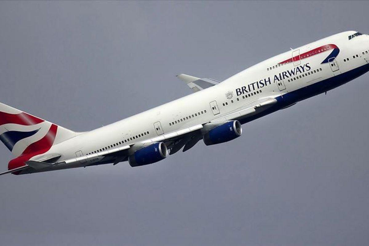 Google news regarding British Airways
